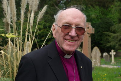 Bishop Roger Gurling